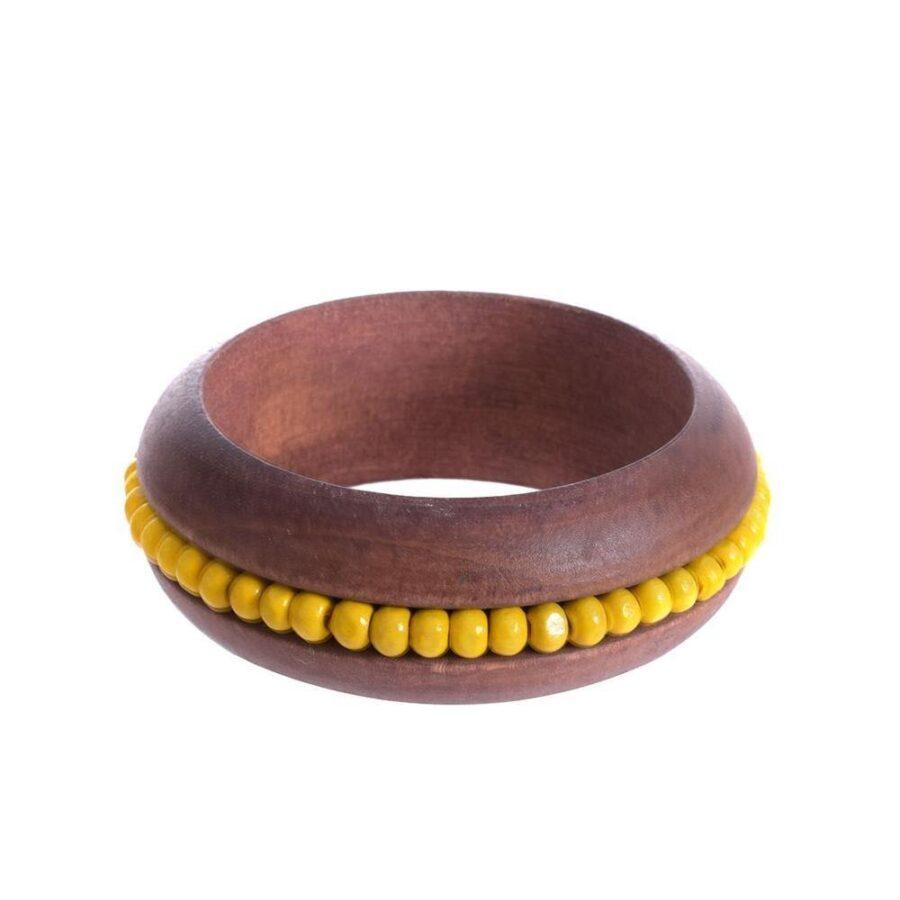 Bracelet en bois | Colory 3