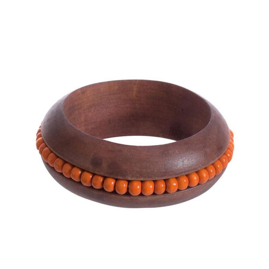 Bracelet en bois | Colory 2