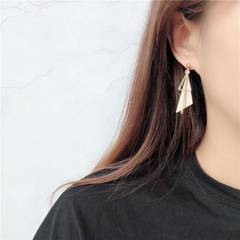 Boucles d'oreilles fantaisie | Janice 6