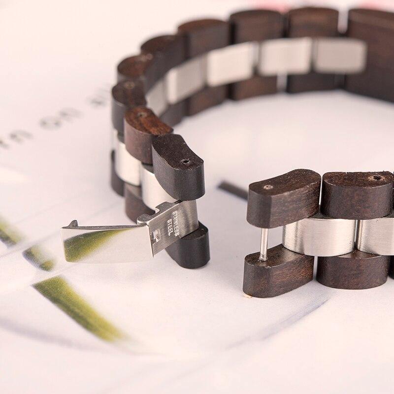 Pack Montre et Bracelet original | Brian 5