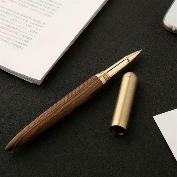 stylo en bois