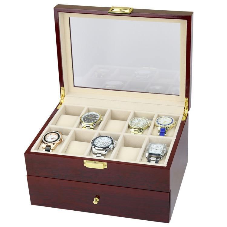 Coffret à montre   Caja 2