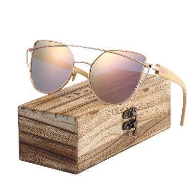 lunettes en bois france