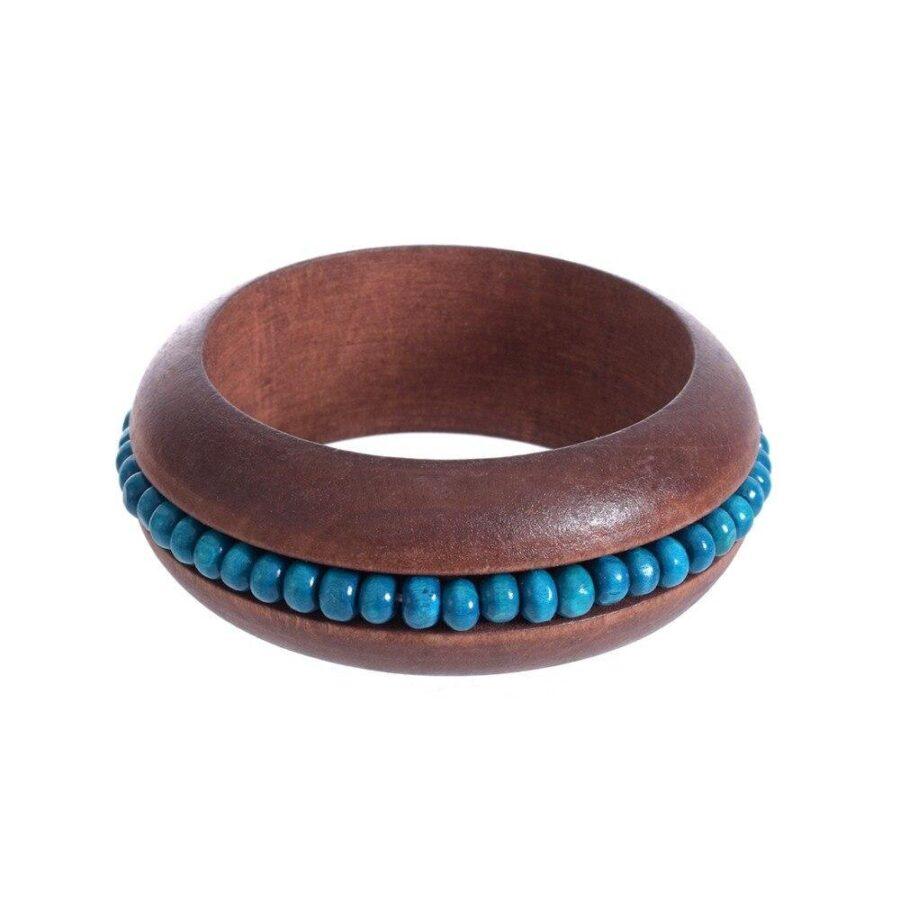 Bracelet en bois | Colory 1